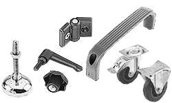 Bosch Rexroth Accessories
