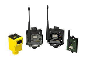 Banner Industrial Wireless