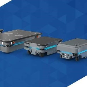 MiR autonomous mobile robots are now available in the Ontario market.