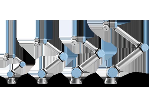 UR e-Series Robots