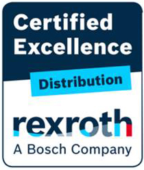 Bosch Rexroth works with certified suppliers like Advanced Motion & Controls.