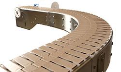 Dorner AquaGard 7100 Conveyors