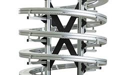 FlexMove Helix Conveyors