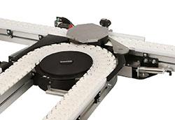 Dorner FlexMove Pallet System Conveyors