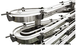 Dorner FlexMove Stainless Conveyors