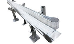 Dorner FlexMove Twist Conveyors