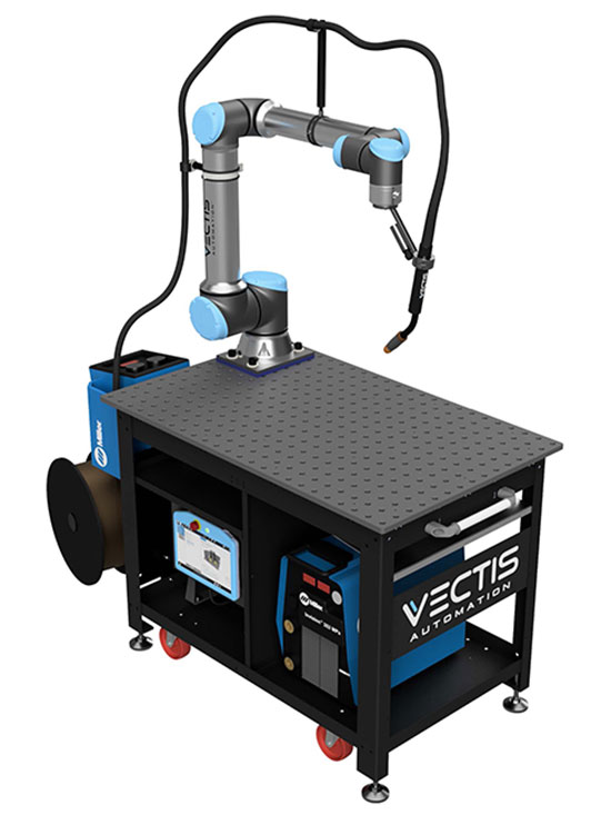 Vectis Automation