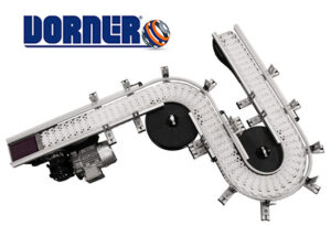 Dorner material-handling solutions are available from Advanced Motion & Controls.
