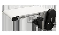 Dorner 1100 series conveyors