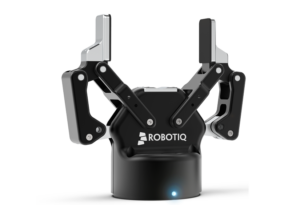 Robotiq 2F-85 and 2F-140 Grippers