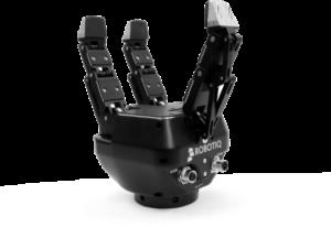 Robotiqf 3-Finger Adaptive Robot Gripper