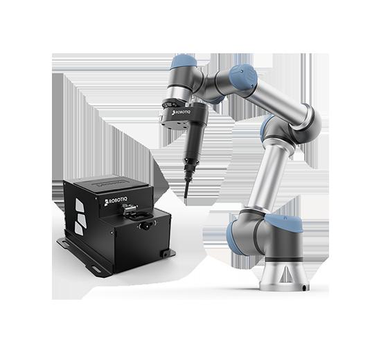 Robotiq Screwdriving Solution