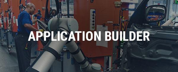 UR Application Builder