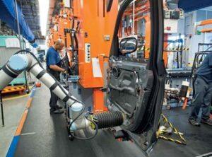 Automotive and Subcontractors