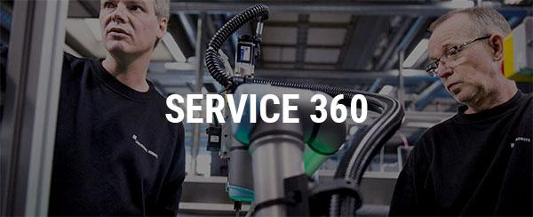UR Service 360