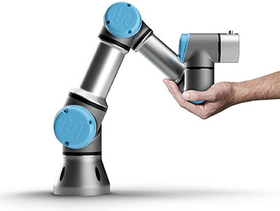 UR Cobots making a difference in your industry