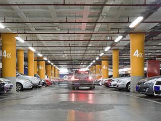 Traffic & Parking