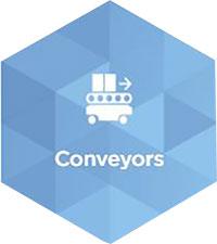 MiR Application - Conveyors