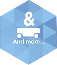 MiR Applications - More